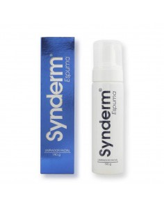 Synderm Espuma  | 190 g