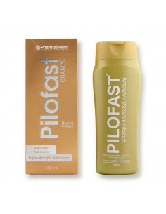 Pilofast Champú | 280 ml