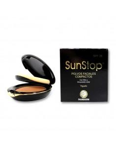 SunStop Polvos Compactos...