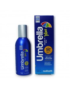 Umbrella Plus SPF 50+ | 120 g