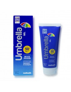 Umbrella Gel SPF 50+ | 60 g