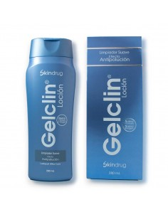 Gelclin Loción | 280 ml