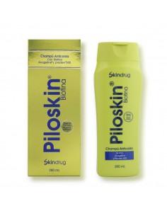 Piloskin Champú con Biotina...