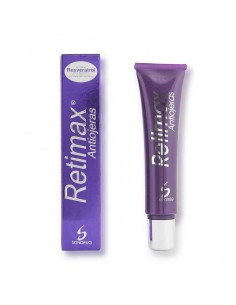 Retimax Antiojeras | 25 g