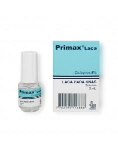 Primax Laca 8% | 3 ml