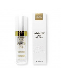 Hydraxer Face Oil Free | 50 g