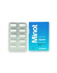 Minot 100 mg |10 Caps