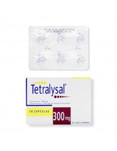 Tetralysal 300 mg   16 Caps