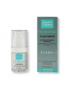 MartiDerm Flash Sérum | 15 ml