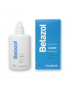Betazol Loción 0,05%   60 ml
