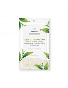 Beauty Treats Green Tea...