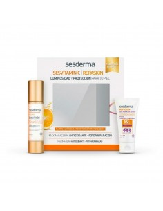 Kit Sesvitamin C Radiance +...