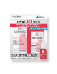 Pack Retinol B3 Sérum +...
