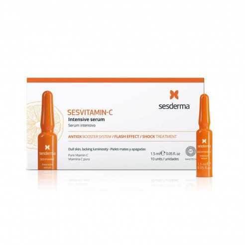 Sesvitamin-C Intensive Serum | 10 Amp...