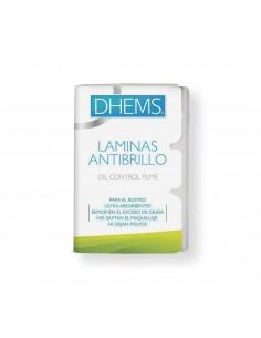 Dhems Láminas Antibrillo...