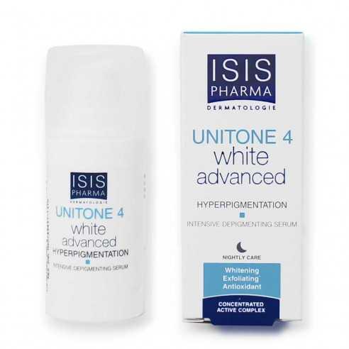 Unitone 4 White Advanced   15 ml