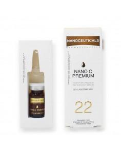 Nano C Premium | 8 ml